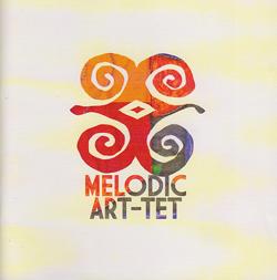 Melodic Art-Tet (Brackeen, Abdullah, Parker, Blank, Waters): Melodic Art-Tet