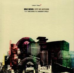 Revis, Eric: City of Asylum