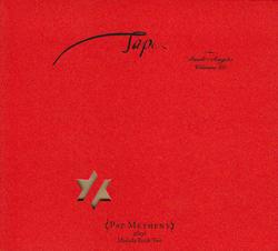 Metheny, Pat: Tap: The Book Of Angels Vol. 20 (Tzadik)