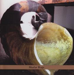 Curran, Alvin: Shofar Rags
