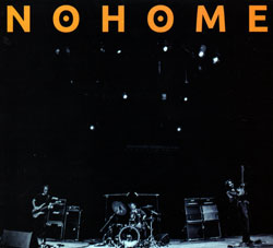 NOHOME (Caspar Brtozmann): Nohome