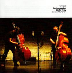 Frey, Peter / Daniel Studer: Zwirn