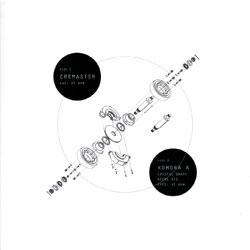 Cremaster / Komora A: split [7-inch VINYL] <i>[Used Item]</i>