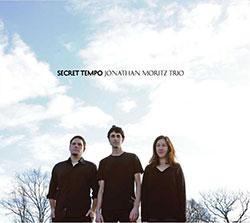 Moritz, Jonathan Trio: Secret Tempo