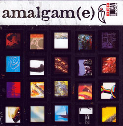 Various Artists: Amalgam(e): 10 Years of Red Toucan [2 CDs]