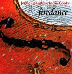 Leandre, Joelle / India Cooke: Firedance