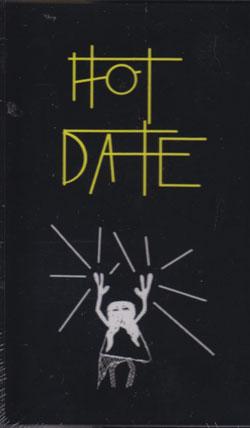Hot Date: S/T [CASSETTE] (Talking Skull)