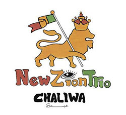 New Zion Trio (Jamie Saft / Brad Jones / Craig Santiago): CHALIWA