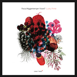 Niggenkemper, Pascal Vision 7: Lucky Prime (Clean Feed)