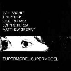 Brand / Perkis / Robair / Shiurba / Sperry: Supermodel Supermodel