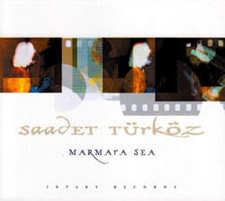 Turkoz, Saadet: Marmara Sea