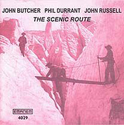 Butcher, John / Phil Durrant / John Russell: The Scenic Route