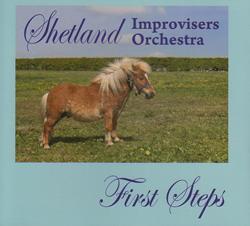 Shetland Improvisers Orchestra: First Steps (FMR)
