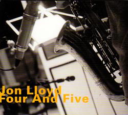 Lloyd, Jon: Four & Five