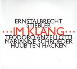 Stiebler, Ernstalbrecht: ...Im Klang...