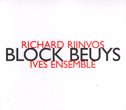 Rijnvos, Richard: Block Beuys (Hat [now] ART)