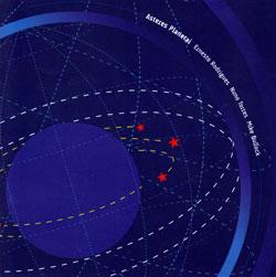 Rodrigues / Torres / Bullock / eDincise / SeDincise / Bondi: Asteres Planetai