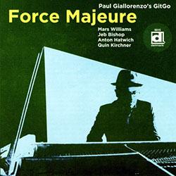 Giallorenzo, Paul Gitgo: Force Majeure