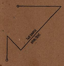 Kahn, Jason / Tim Olive: Two Sunrise