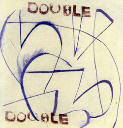 Wright / Rainey / Lonberg-Holm / March: Double Double