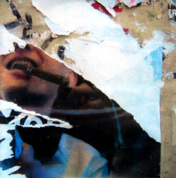 Wright, Jack / John Nystrom: Audible Shadows
