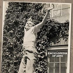 Lindsay, Arto : Encyclopedia of Arto Lindsay [2 CDs]