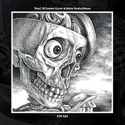 Nilssen-Love, Paal / Mats Gustafsson: Sin Gas [Vinyl] (Bocian)