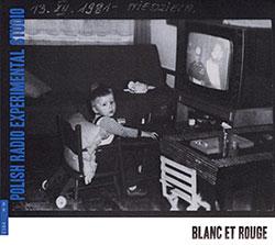 Various Artists: Blanc et Rouge [3 CDs]