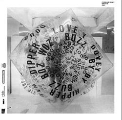Kriwet, Ferdinand : Hortexte Radio Texts Zwei [VINYL  2 LP Picture Discs]