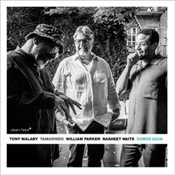 Malaby, Tony Tamarindo: Somos Agua