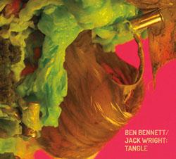 Wright, Jack / Ben Bennett : Tangle