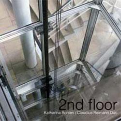Bohlen / Reimann Duo: 2nd Floor (Creative Sources)