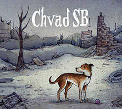 Chvad SB: Crickets Were the Compass