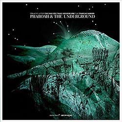 Chicago / Sao Paulo Underground feat Pharoah Sanders: Pharoah and the Underground - Primative Jupite