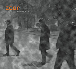 Zoor: Volumes A + B (Umlaut Records)