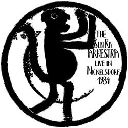 Sun Ra Arkestra, The: Live in Nickelsdorf 1984 [VINYL 4 LP BOX]