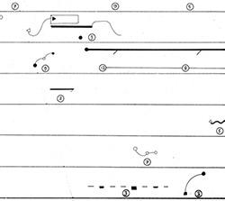 NG4 Quartet (Keith Rowe / Anthony Taillard / Emmanuel Leduc / Julien Ottavi): A Quartet For Guitars