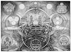 Smith, David / Laswell, Bill / Zorn, John: The Dream Membrane