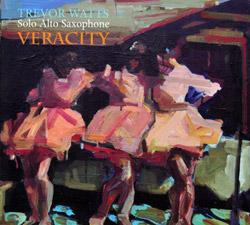 Watts, Trevor: Veracity