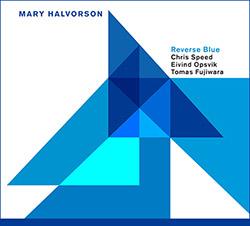 Halvorson, Mary: Reverse Blue