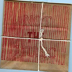 Lauzier, Philippe  / Eric Normand: Not the Music / do (Tour de Bras)