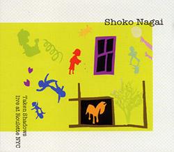 Nagai, Shoko (w/ Reynolds / Goldberger / Takeishi / Black): Taken Shadow