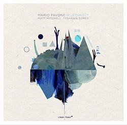 Pavone, Mario: Blue Dialect