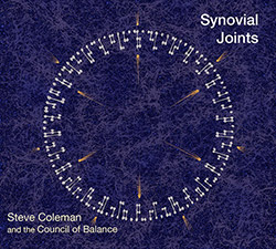 Coleman, Steve & the Council of Balance: Synovial Joints (Pi Recordings)