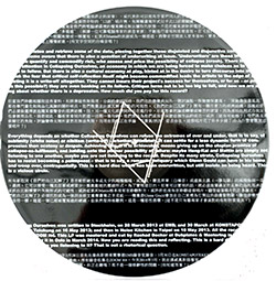 Wang, Hong-Kai and Mattin: Collapsing Ourselves [VINYL] (Mount Analogue)