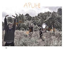 Apuh!: Ett [VINYL]