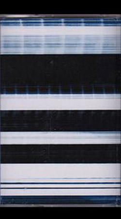 Star Turbine: White Lines Across The Void [CASSETTE]