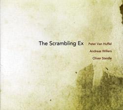 Scrambling Ex, The (Van Huffel / Willers / Stiedle): The Scrambling Ex