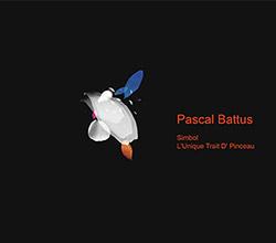 Battus, Pascal: Simbol / L'Unique Trait D' Pinceau