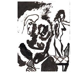 Janas, Gene / Vinnie Paternostro / Jay Reeve / Other Matter : United Slaves #2~3 (Improvising Beings)